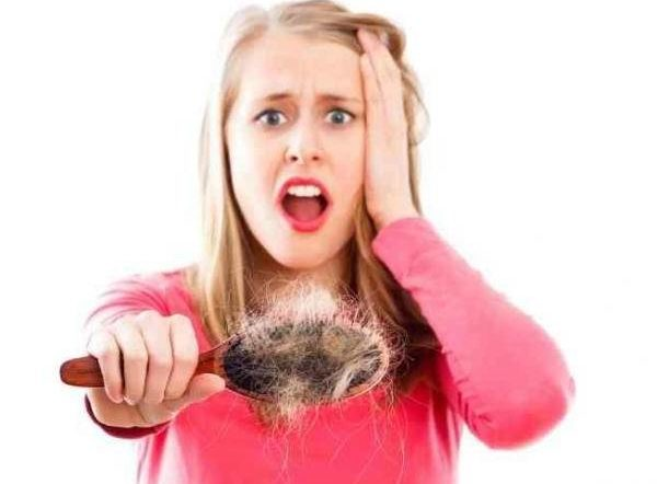 100% Efficace Greffe cheveux femme Naturel