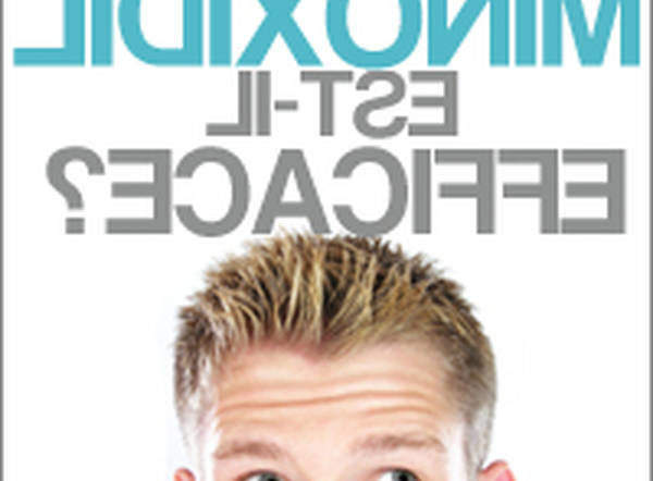 100% Efficace Minoxidil 10 Test