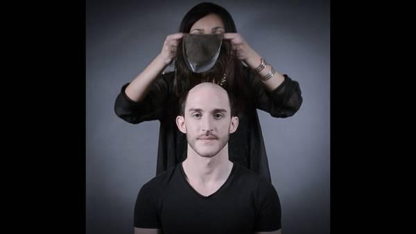 Bio et Efficace Stopper chute cheveux homme Pas cher