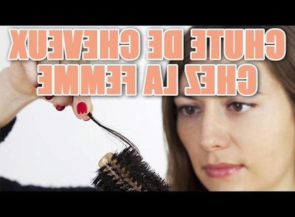 Numéro 1 Chute cheveux traitement Pas cher