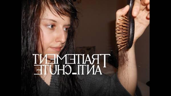 Naturel et efficace Traitement perte de cheveux Avis