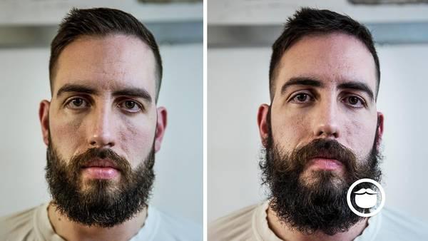 Acheter Pousse barbe Avis