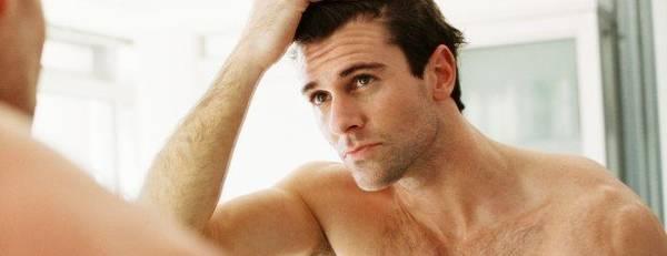 100% Efficace Perte cheveux homme Top qualité